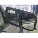 Longview Custom Towing Mirrors Installation - 2003 Ford Explorer Sport Trac
