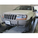 Video install towing mirrors 1999 jeep grand cherokee ctm3400a