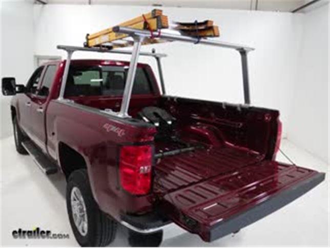 Trak Rack Cosmecol