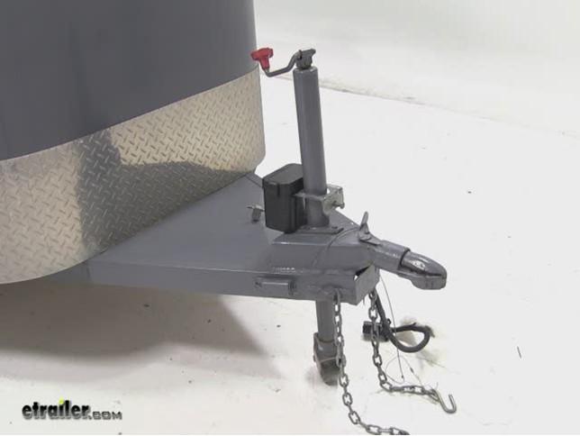 trailer breakaway kit installation instructions