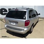 Trailer Hitch Installation - 2006 Chrysler Town and Country - Draw-Tite