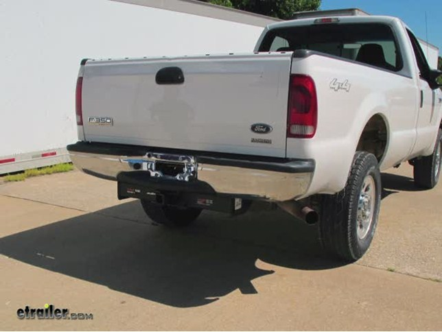 2006 ford f 250 and f 350 super duty trailer hitch curt. Black Bedroom Furniture Sets. Home Design Ideas