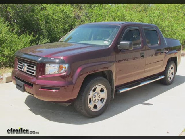 Image Result For Honda Ridgeline Weight Distribution Hitch