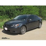 Best Scion Tc Accessories Etrailer Com