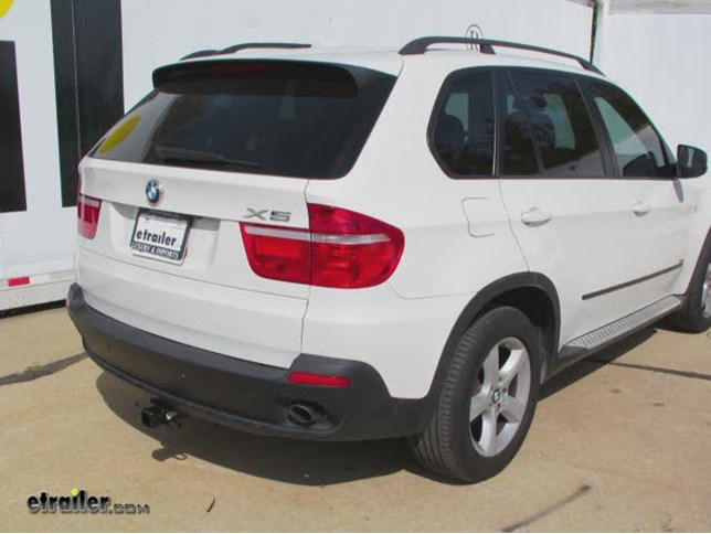 2008 Bmw X5 Trailer Hitch Draw Tite