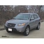 Best 2008 Hyundai Santa Fe Accessories Etrailer Com