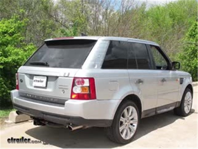 install trailer hitch 2008 land rover range rover sport 13456_644 trailer hitch installation 2008 land rover range rover sport  at edmiracle.co