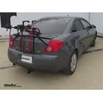 Video install trailer hitch 2008 pontiac g6 36426