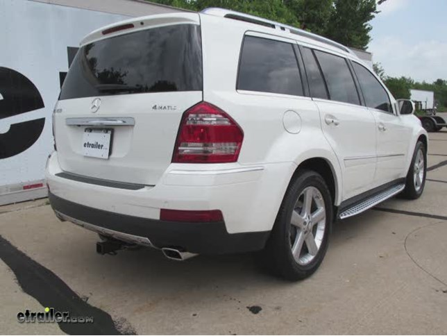 install trailer hitch 2009 mercedes benz gl class c13102_644 compare curt trailer hitch vs curt trailer hitch etrailer com 2009 ml350 trailer wiring harness at webbmarketing.co