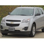 Best 2010 Chevrolet Equinox Accessories | etrailer.com