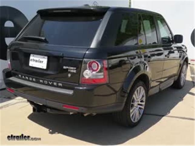 install trailer hitch 2010 land rover range rover sport 13456_644 trailer hitch installation 2010 land rover range rover sport  at creativeand.co