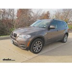 Trailer Hitch Installation - 2011 BMW X5 - Draw-Tite