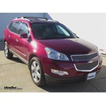 best 2011 chevrolet traverse accessories. Black Bedroom Furniture Sets. Home Design Ideas