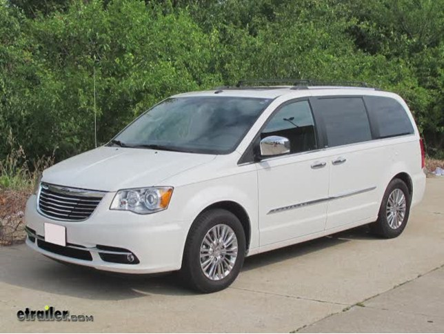 2011 chrysler town and country trailer hitch draw tite. Black Bedroom Furniture Sets. Home Design Ideas