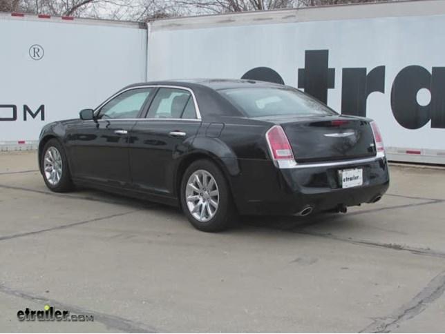 Chrysler 300 Trailer Hitch Etrailer Com