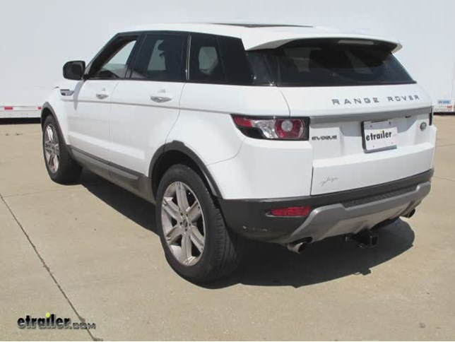 install trailer hitch 2012 land rover evoque c13128_644 trailer hitch installation 2012 land rover evoque curt video  at love-stories.co
