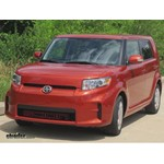 Trailer Hitch Installation - 2012 Scion xB - Draw-Tite