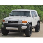 Video install trailer hitch 2012 toyota fj cruiser 13367