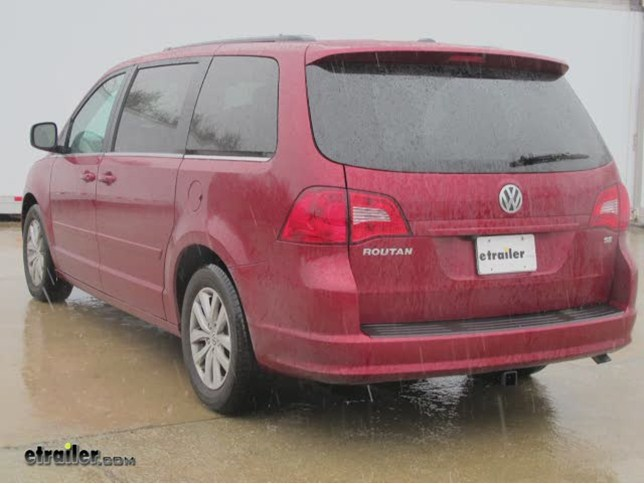 2012 volkswagen routan trailer hitch draw tite. Black Bedroom Furniture Sets. Home Design Ideas