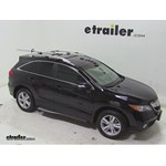 Video install trailer hitch 2013 acura rdx c13130