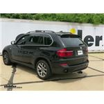 Trailer Hitch Installation - 2013 BMW X5 - Draw-Tite