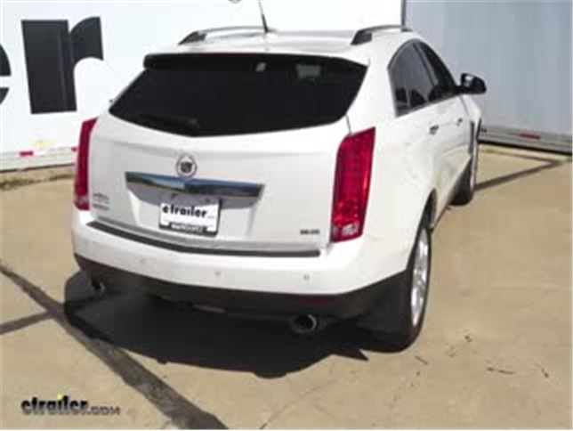 install trailer hitch 2013 cadillac srx c12070_644 trailer hitch installation 2013 cadillac srx curt video  at webbmarketing.co