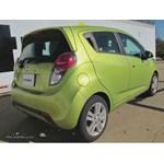 Best 2013 Chevrolet Spark Accessories   etrailer.com