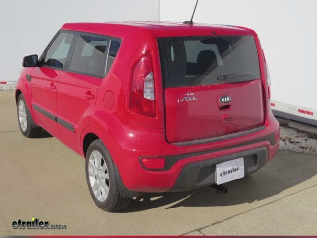 2013 kia soul trailer hitch draw tite. Black Bedroom Furniture Sets. Home Design Ideas