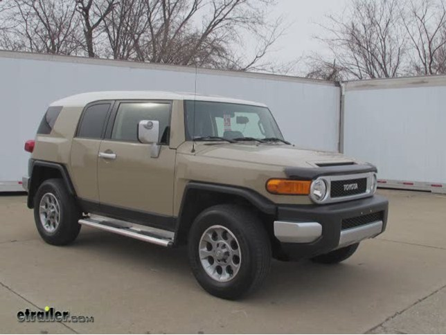 install trailer hitch 2013 toyota fj cruiser 75461_644 trailer hitch installation 2013 toyota fj cruiser draw tite  at reclaimingppi.co