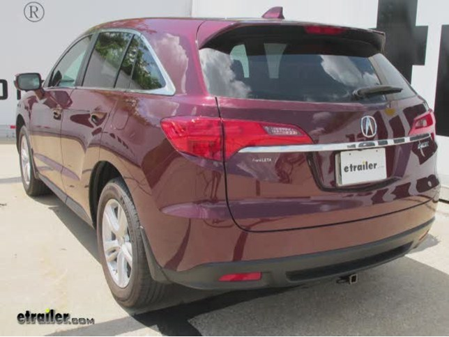 install trailer hitch 2014 acura rdx c12083_644 trailer hitch installation 2014 acura rdx curt video 2014 acura rdx trailer wiring harness at bayanpartner.co