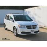 2014 Dodge Grand Caravan Trailer Wiring Etrailer Com