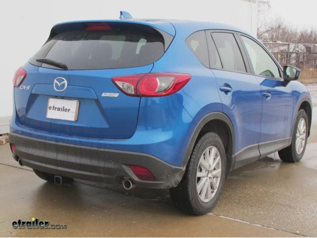 install trailer hitch 2014 mazda cx5 87623_644 trailer hitch installation 2014 mazda cx 5 hidden hitch video 2016 Mazda CX-5 Interior at bayanpartner.co