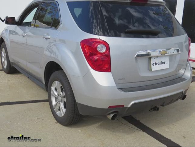 trailer hitch installation 2015 chevrolet equinox draw tite Chevy G30 Headlight Wiring Harness 2015 chevy equinox wiring harness for trailer