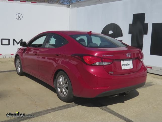 install trailer hitch 2015 hyundai elantra c11303_644 trailer hitch installation 2015 hyundai elantra curt video  at fashall.co