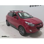 Trailer Hitch Installation - 2015 Hyundai Tucson - Draw-Tite