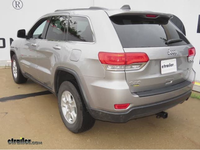 flat tow hitch for 2015 cherokee autos post. Black Bedroom Furniture Sets. Home Design Ideas