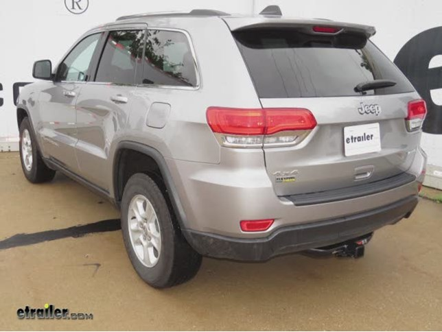2015 jeep grand cherokee trailer hitch