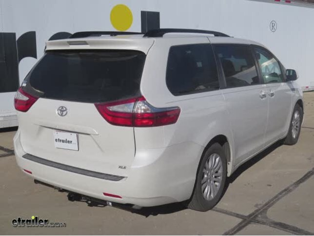 install trailer hitch 2015 toyota sienna 75237_644 trailer hitch installation 2015 toyota sienna draw tite video 2011 toyota sienna trailer wiring harness at suagrazia.org
