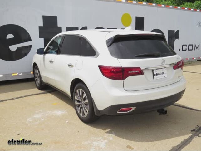install trailer hitch 2016 acura mdx c13146_644 does installation of curt trailer hitch c13146 void warranty on 2014 acura rdx trailer wiring harness at bayanpartner.co