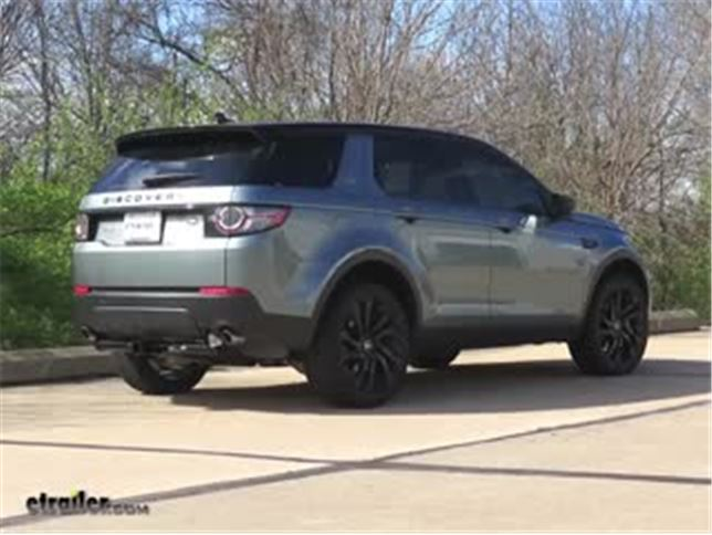 install trailer hitch 2016 land rover discovery sport c13247_644 trailer hitch installation 2016 land rover discovery sport  at edmiracle.co