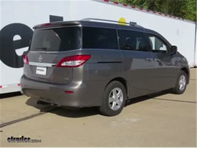 how to install trailer harness on 2013 nissan pathfinder