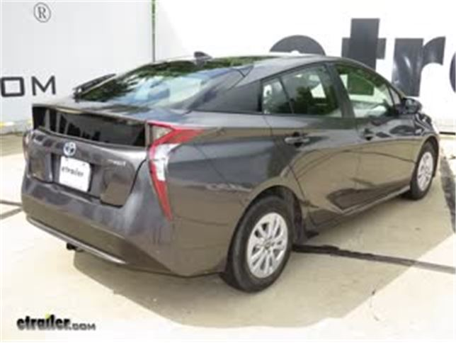 install trailer hitch 2016 toyota prius 24944_644 trailer hitch installation 2016 toyota prius draw tite video toyota prius trailer wiring harness at gsmx.co