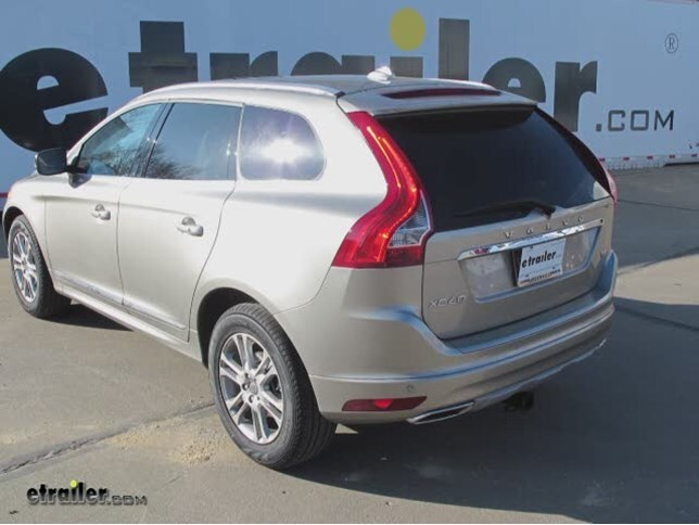 install trailer hitch 2016 volvo xc60 13268_644 trailer hitch installation 2016 volvo xc60 curt video volvo xc60 trailer wiring harness at soozxer.org