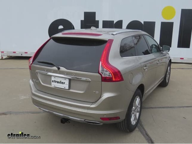 install trailer hitch 2016 volvo xc60 75671_644 trailer hitch installation 2016 volvo xc60 draw tite video volvo xc60 trailer wiring harness at soozxer.org