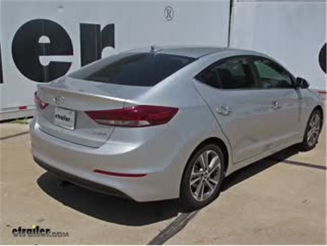 install trailer hitch 2017 hyundai elantra c11424_644 trailer hitch installation 2017 hyundai elantra curt video  at fashall.co