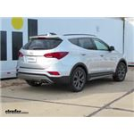 install trailer hitch 2017 hyundai santa fe 75772_150 trailer hitch and wiring for a 2017 hyundai santa fe sport  at bayanpartner.co
