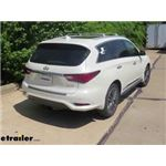 Trailer Hitch Installation - 2017 Infiniti QX60 - Draw-Tite
