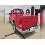 Install Trailer Wiring Dodge Dakota on 2003 Dodge Dakota Running Boards
