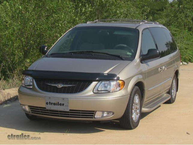 install trailer wiring 2002 chrysler town and country 118376_644 trailer wiring harness installation 2002 chrysler town and Chrysler Town and Country Recalls at gsmportal.co