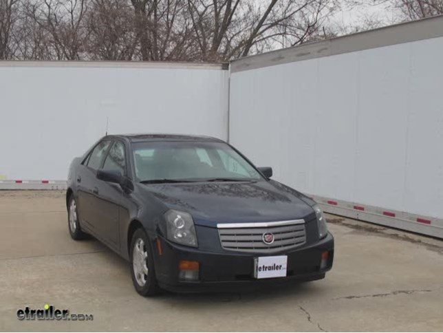install trailer wiring 2004 cadillac cts 56043_644 trailer wiring harness installation 2004 cadillac cts video  at webbmarketing.co